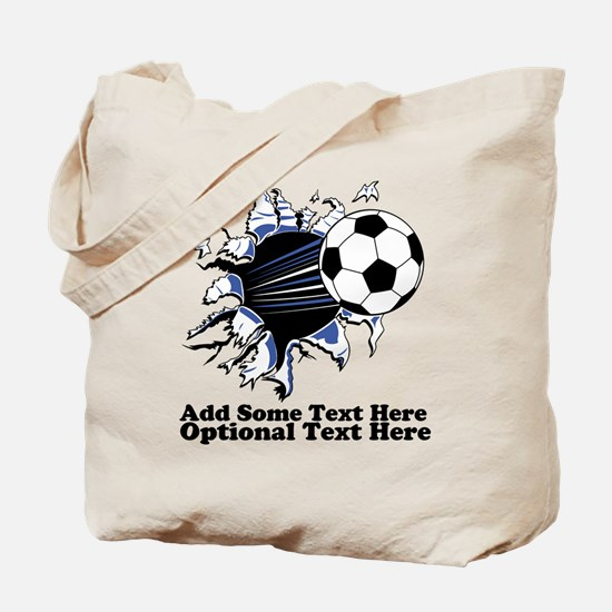 Cool Sports Tote Bag