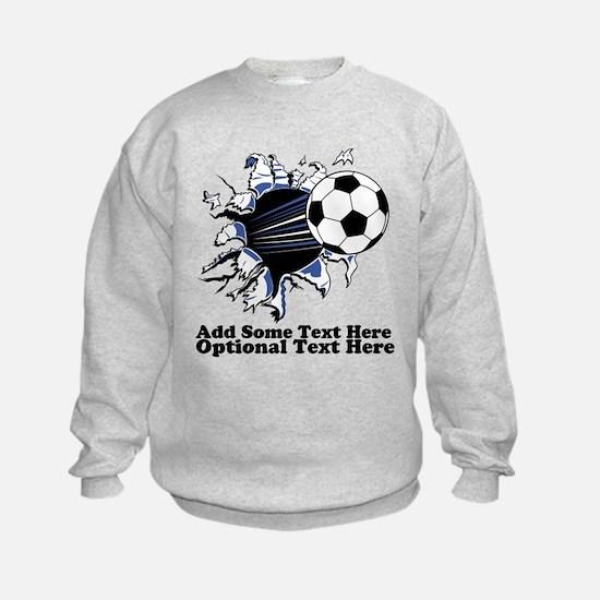 Unique Sports Jumper Sweater