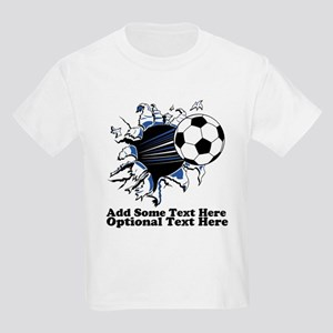 Soccer Ball T-Shirt