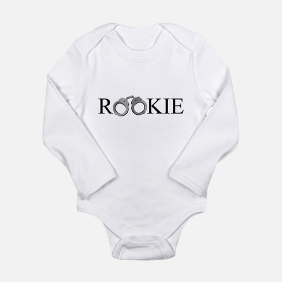 Rookie Body Suit