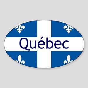 Collant / Sticker Québec Sticker