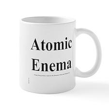 Strange Brand Names: Atomic Enema Mug