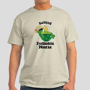 Retired Pediatric Gift Light T-Shirt
