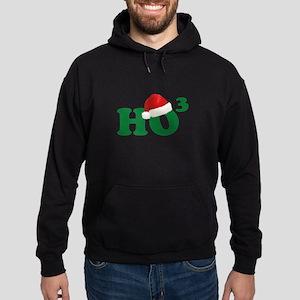 Ho Ho Ho Hoodie (dark)