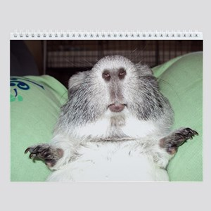Guinea Pig and Pals Calendar