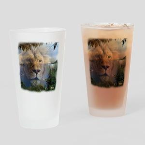 lionlamb Drinking Glass