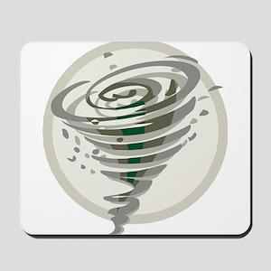 Tornado Mousepad