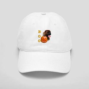 Halloween Bullmastiff Boo Cap