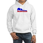 Nashville Hooded Sweatshirt