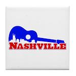 Nashville Tile Coaster