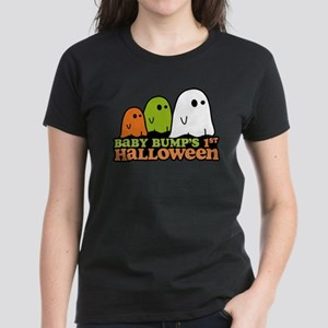 Baby Bumps 1st Halloween T-Shirt T-Shirt