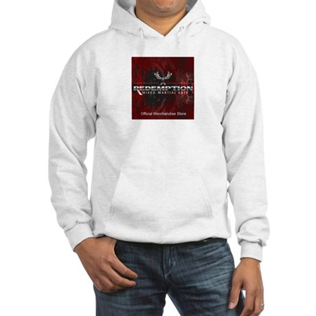 Merchandise Store Hooded Sweatshirt