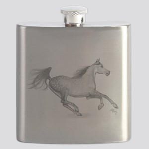Arabian Flask