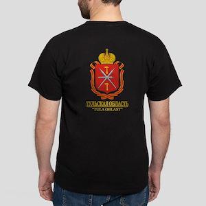 Tula Oblast COA Dark T-Shirt