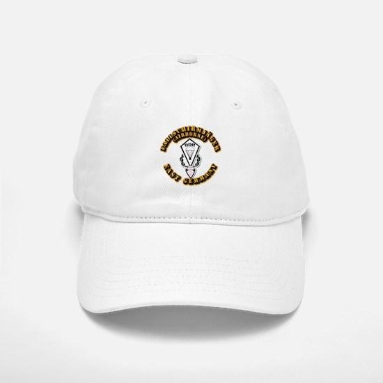 Airborne - East Germany Cap