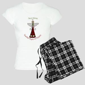 Guardian Angel Women's Light Pajamas