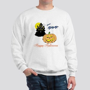 Halloween 2012 Sweatshirt