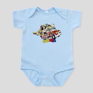 c1f1ff123 Chiva Baby Clothes   Accessories - CafePress