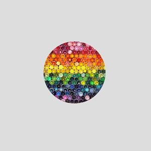 Color Full Mini Button