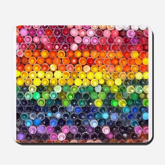 Color Full Mousepad
