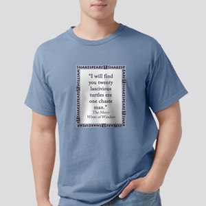 I Will Find You Twenty Mens Comfort Colors Shirt