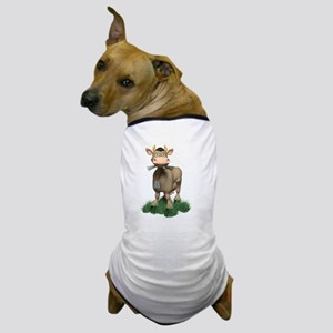 Cow4 Dog T-Shirt