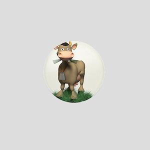 Cow4 Mini Button