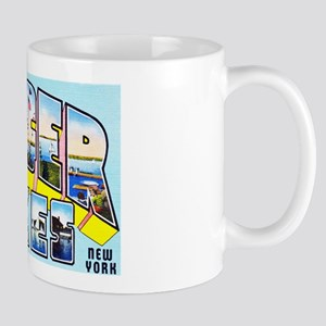 Finger Lakes New York Mug