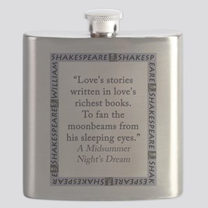 Loves Stories Written Flask