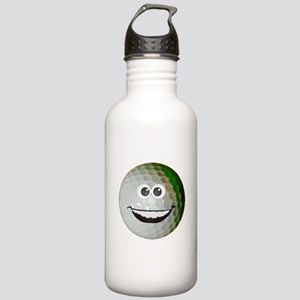 Happy golf ball Stainless Water Bottle 1.0L