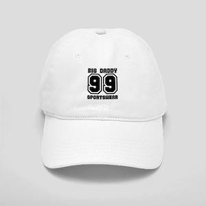 BIG DADDY 99 Cap