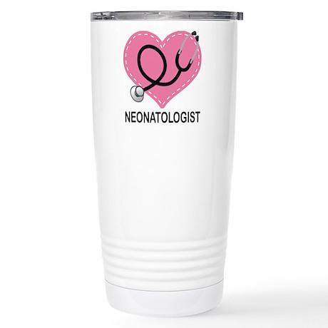 Neonatologist Gift Stainless Steel Travel Mug