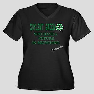 sg_future Plus Size T-Shirt