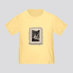 Cousins and Childhood Toddler T-Shirt