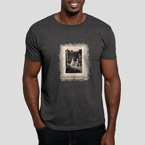 Cousins and Childhood Dark T-Shirt