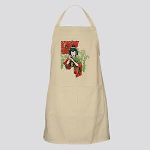 Simple Beauty Apron