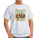 Menu Planning Light T-Shirt