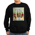 Menu Planning Sweatshirt (dark)