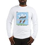 Bug Spray Long Sleeve T-Shirt