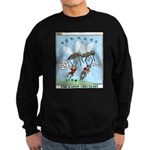 Bug Spray Sweatshirt (dark)
