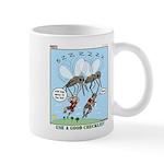 Bug Spray Mug