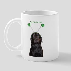 Irish lab Mug