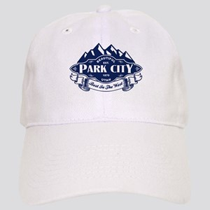 Park City Mountain Emblem Cap