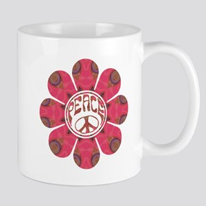 Peace Flower - Affection Mug