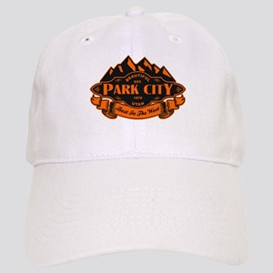 Park City Mountain Emblem Cap
