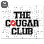 The Cougar Club Puzzle