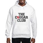 The Cougar Club Hooded Sweatshirt