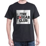 The Cougar Club Dark T-Shirt