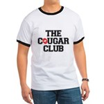 The Cougar Club Ringer T