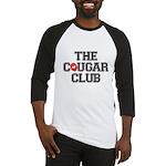The Cougar Club Baseball Jersey